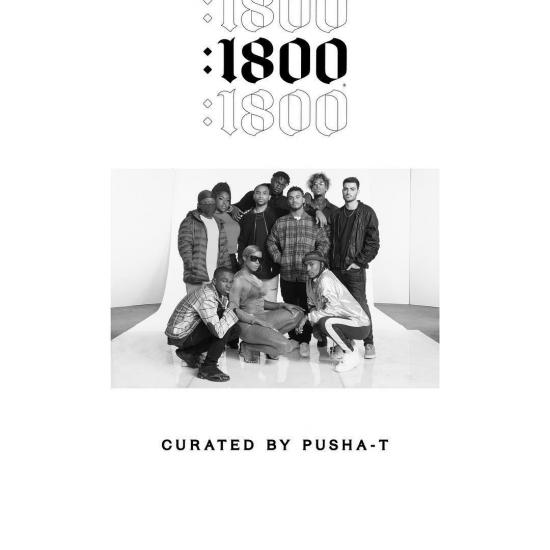 ALBUM: Various Artists - 1800 Seconds